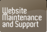 Website  Maintenance and Support